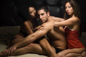 Erotic Performers